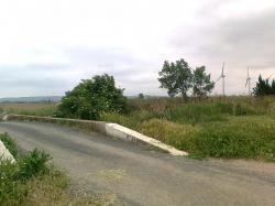 Pont des Vigne,entre Canet et gué Aude/Roubia