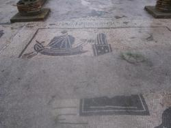 Ostia-comptoir de Narbonne