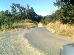 gué/Berre sud Villefalse;Pech-Maho 300 m gauche