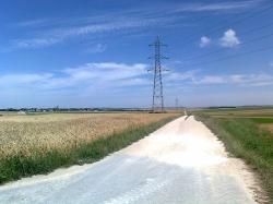 Reims-Pauvres-Voncq 45km